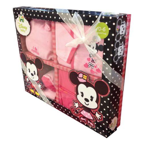 Disney Baby Minnie Gift Set
