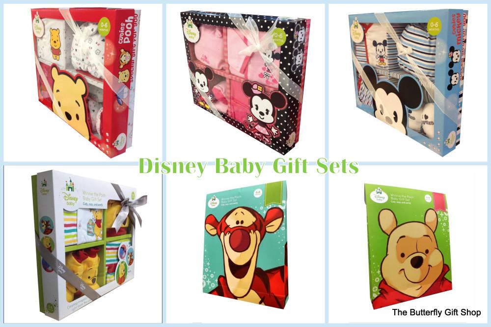 Disney Baby Gift Sets