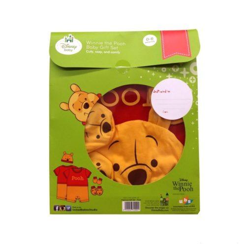 Winnie The Pooh Baby Costume Gift Set (Pooh)