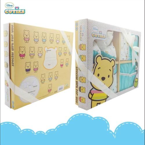 Disney Baby Pooh Gift Set