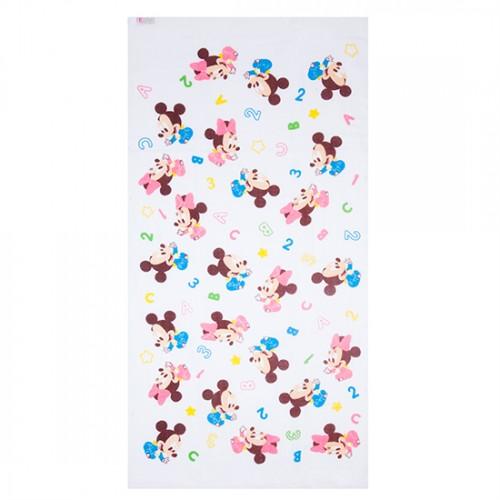 Autumnz Newborn Essential : Autumnz Baby Bath Towel - Learn with Minnie