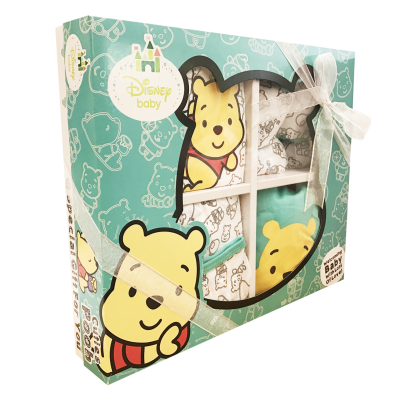 Disney Baby Cuties Gift Set (Pooh)