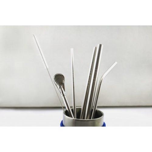 Haakaa - Stainless Steel Straws