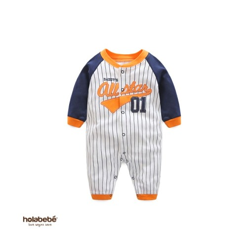 Holabebe Jumper - Daddy´s All Star