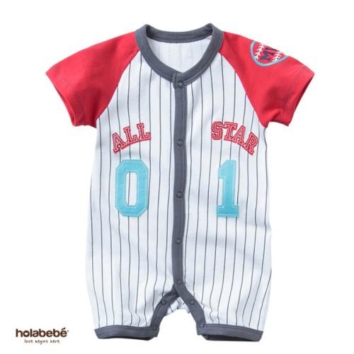Holabebe Jumper -  Baseball All Star