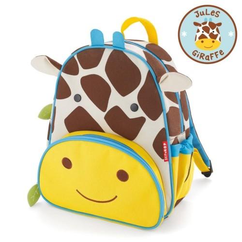 Skip Hop: Zoo Packs Little Kids Backpacks - Giraffe
